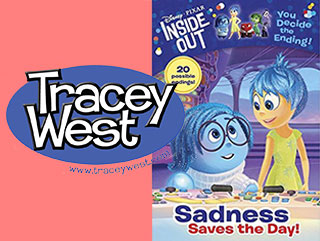 Inside Out: Sadness Saves the Day!