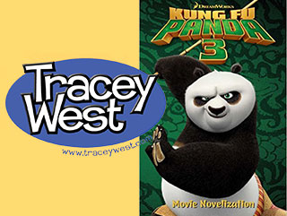 Kung Fu Panda 3: Movie Novelization
